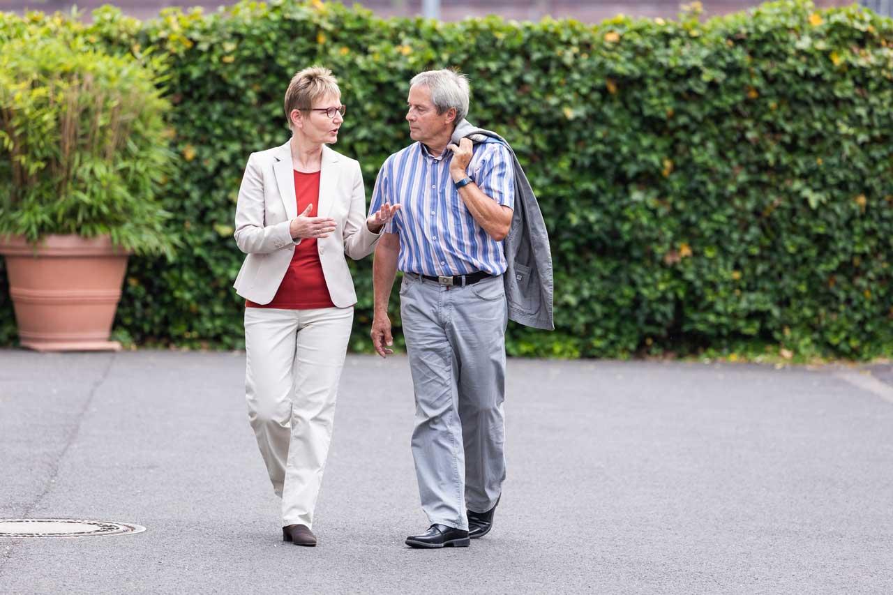 Business Coaching mit Expat Coach Kerstin Brandes