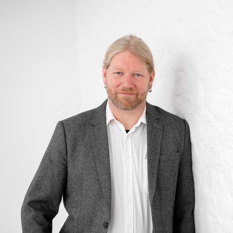 Martin Binzen - Coach für die Berufswahl