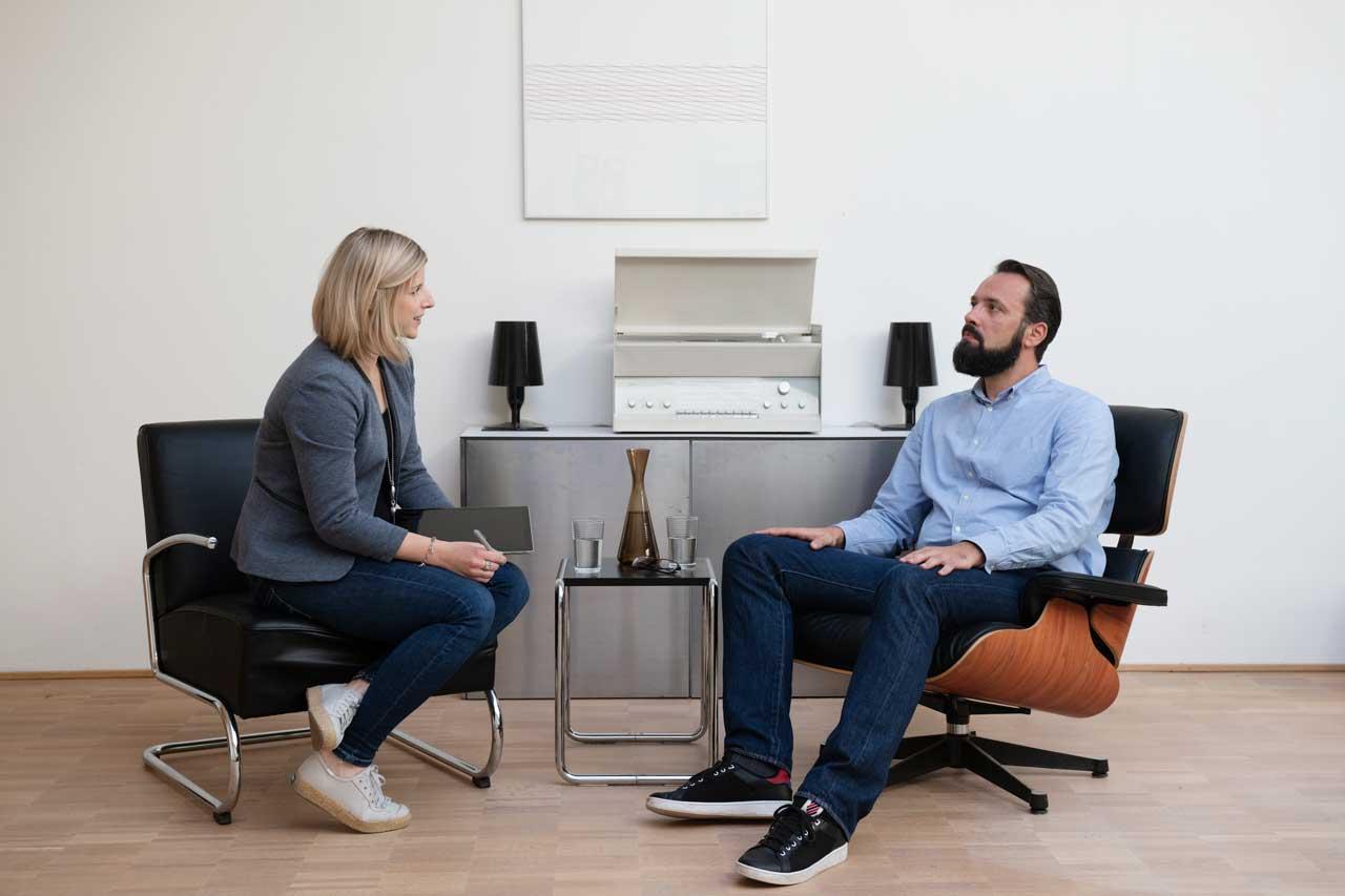 Hypno Coaching mit Anne Schneider