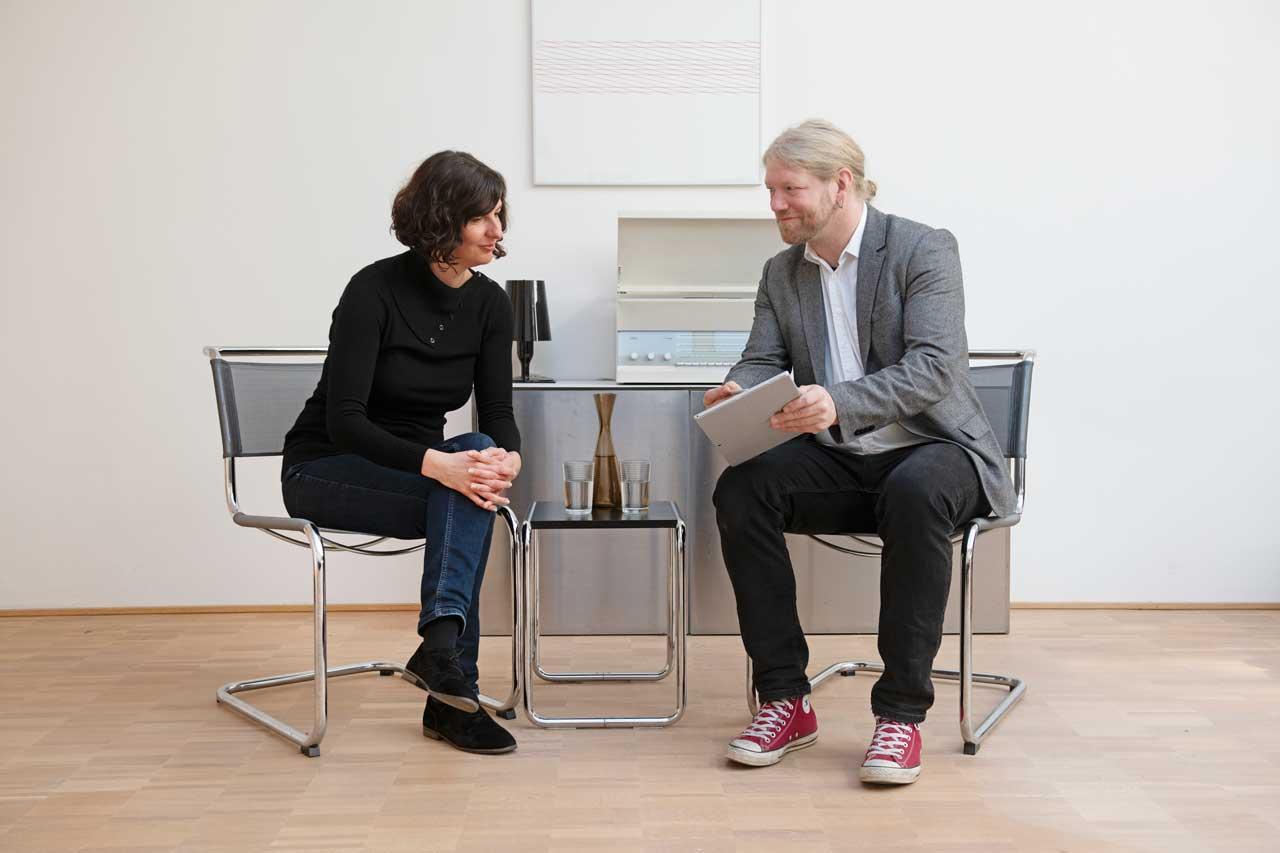 Karriere Coaching mit Martin Binzen