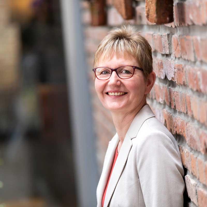 Expat Coach Kerstin Brandes