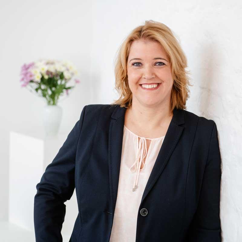 Personal und Veränderungs-Coach Corinna Enners