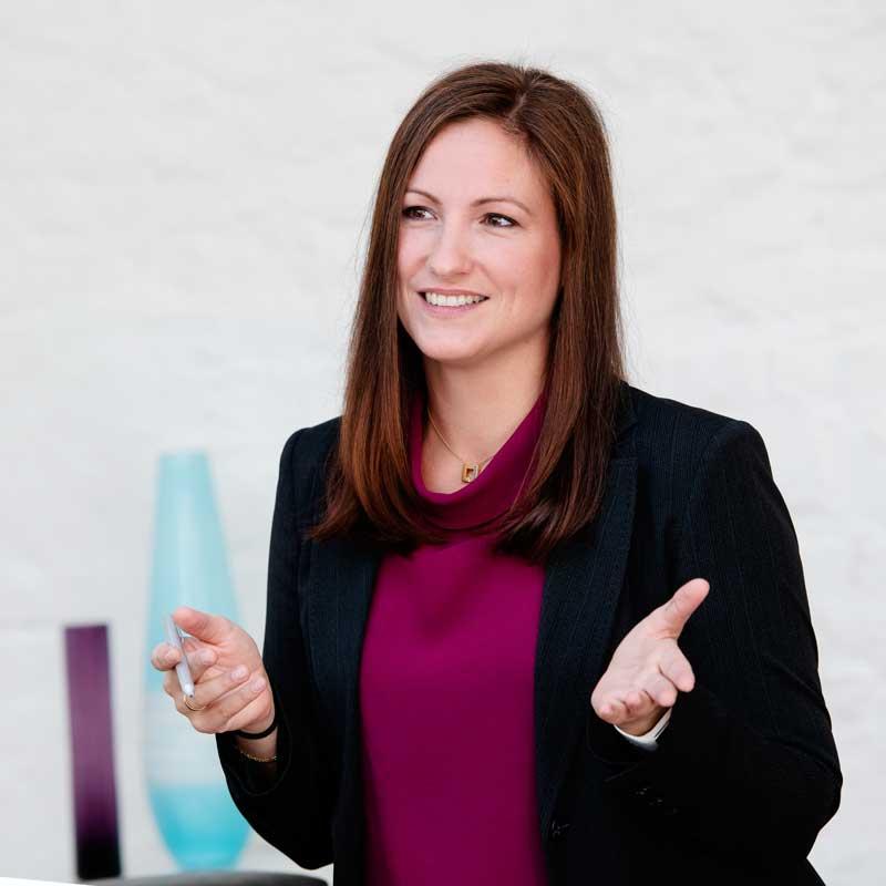 Coaching Köln - Daniela Witz