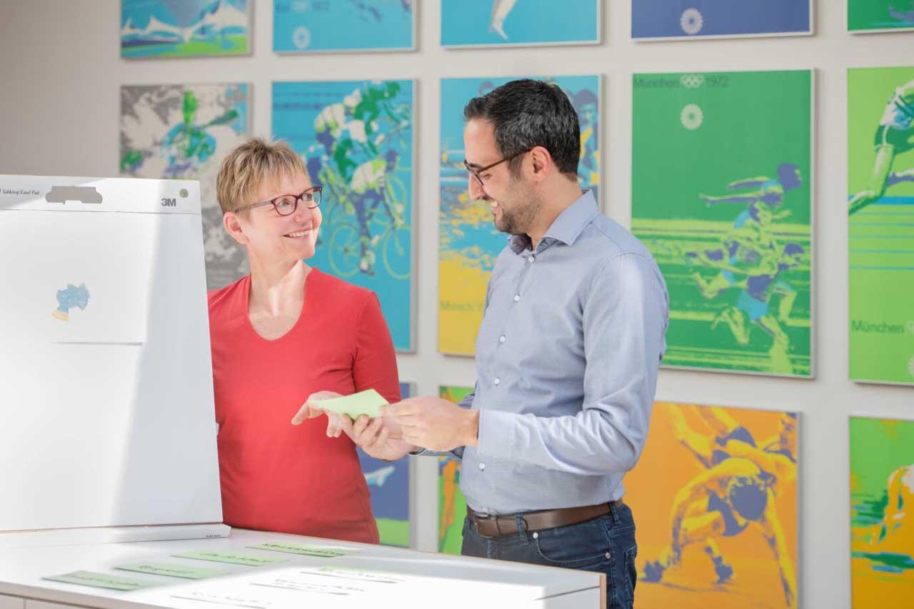 Umorientierung mit Expat Coach Kerstin Brandes