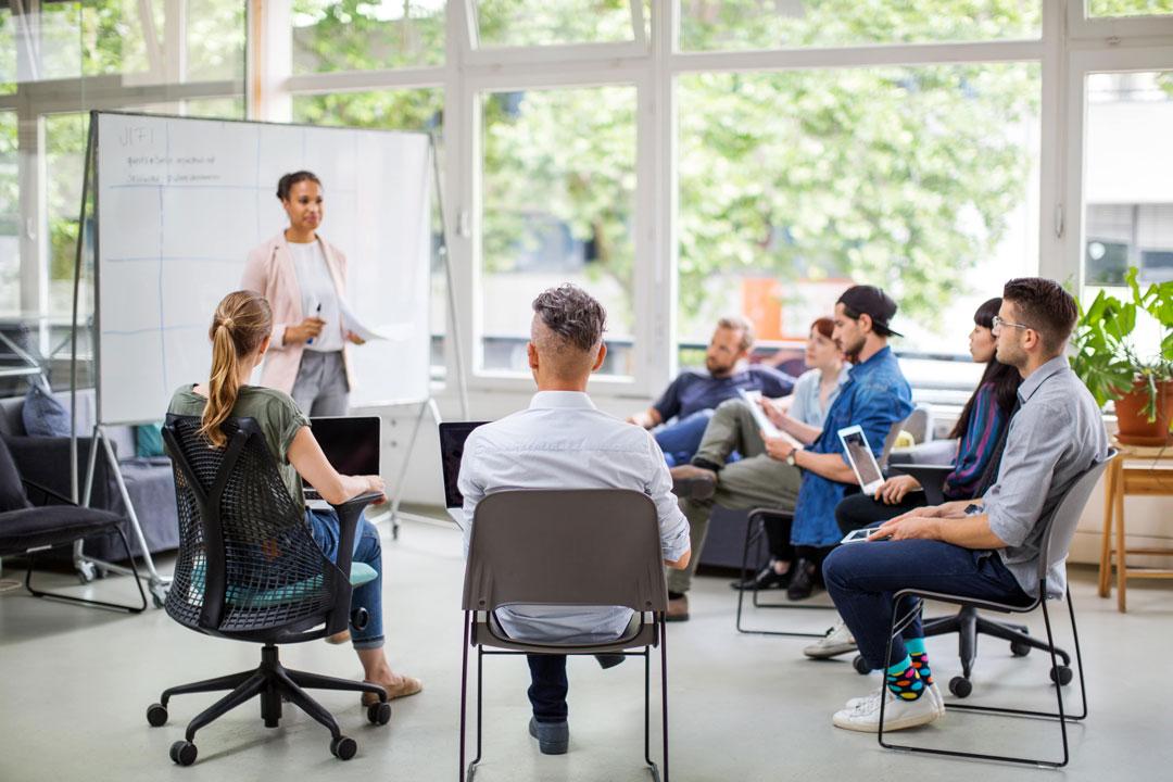 Coachingwerk Köln - Team Training in der Teamentwicklung
