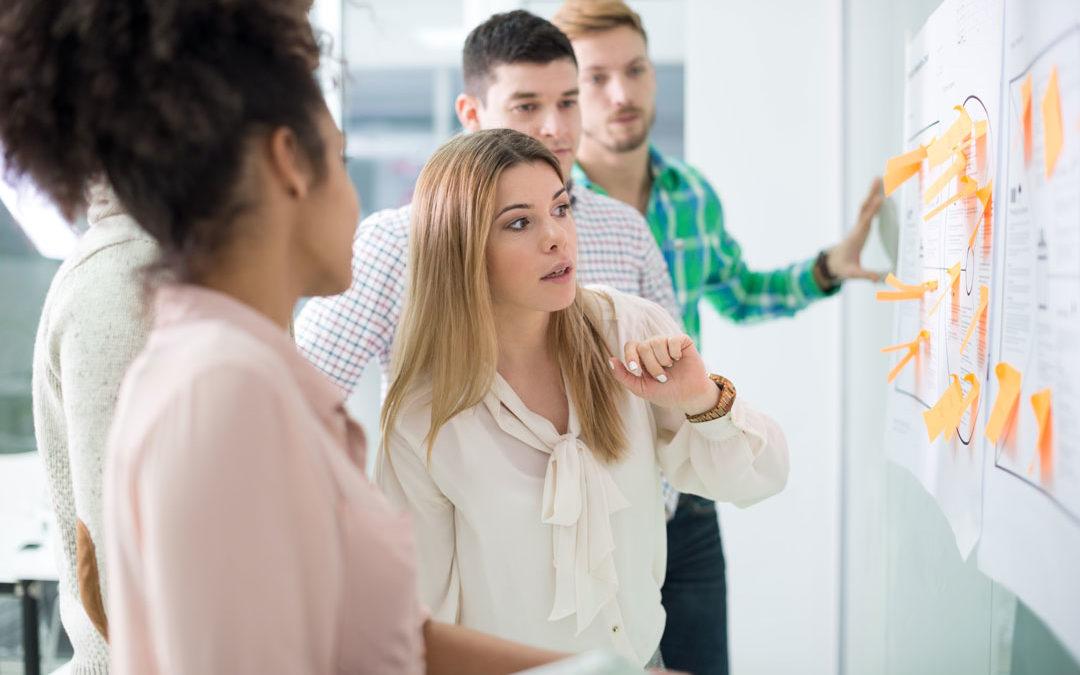 Workshops in der Teamentwicklung mit Coachingwerk Koeln