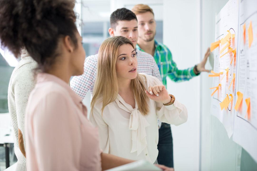 Coachingwerk Köln - Workshops in der Teamentwicklung
