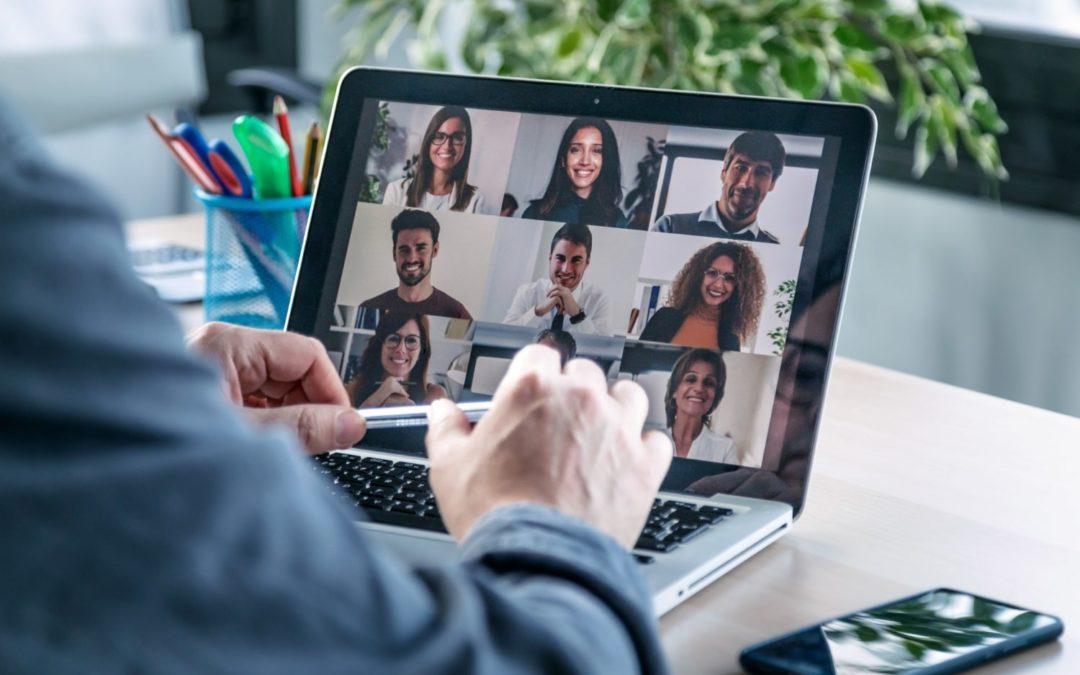 Online Training Virtuelles Führen