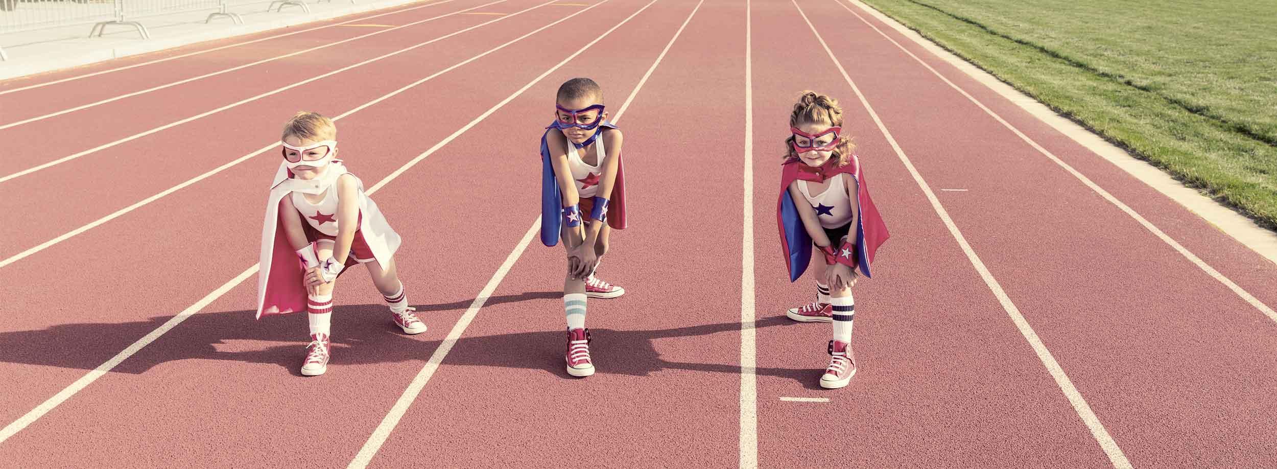 Organisationsberatung und Change Management mit Superheroes